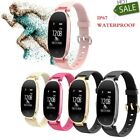 S3 Smart Watch Waterproof Bluetooth Heart Rate Monitor Wristband for IOS&Android