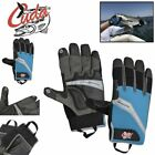 Cuda Ultimate Offshore Gloves With Kevlar Palm