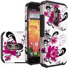 For ZTE Blade X Max Case Cover Rubber Heavy Duty Protective Sturdy Cover