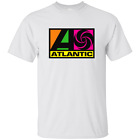 Atlantic Records Record Label G200 Gildan Ultra Cotton T-Shirt image
