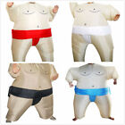 Sumo inflatable Wrestling Toys Party Wrestler Suit Cosplay Halloween Party Cool