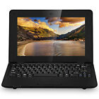 10.1'' 1088 Android 4.4 Notebook Laptop 1.5GHz WSVGA Screen WiFi Camera 1GB+8GB