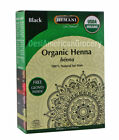 Hemani Organic Henna Hair Color – 100% Organic and Chemical Free Henna for Hair