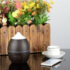 300ML Ultrasonic Humidifier Essential Oil Diffuser Air Humidifier Aroma Lamp CT