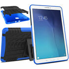 For Samsung Galaxy Tab 3/E Lite 7.0 SM-T110/T113 Armor Box Case Stand Tablet