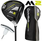 2017 New TaylorMade M2 Driver - Pick Your Loft & Flex - Fujikura XLR8 Pro 56