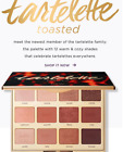 2017 Hot Tartelette Tarte In Bloom Clay Make-up 12 Color Eyeshadow Palette New