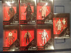 Star Wars Black Series - 3.75 Figures/Walmart Exclusive - U PICK/Kylo/Luke/Solo $20.0 USD