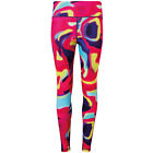 tri dri ladies sports activewear leggings. fashion leggings. womens gym leggings