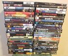 DVD LOT BUNDLE (ACTION, ADVENTURE & THRILLERS) ~CHOOSE ANY TITLE(S) ~$3.33 EACH!