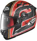 X-Lite X-802R Camier Motorcycle Motorbike Helmet (with free gift)- CLEARANCE