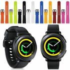 Replacement 20mm Silicone Sport Watch Band Straps For Samsung Gear Sport