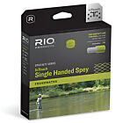 RIO InTouch Single Handed Spey 3D Fly Fishing Line F/H/I - All Sizes