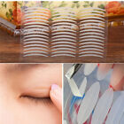 240 Pairs White Thin Invisible Double Eyelid Adhesive Eyes Tape Sticker EVFC