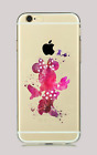 iPhone 7 Minnie Mouse_pink  Ultra Thin Case Soft Silicone TPU  iPhone 7 Cover