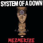 System Of A Down - Mezmerize  Clean Version (CD Used Like New) Clean Version