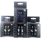 ZEIT CNC Bike Bicycle Brake Shoes Pads , for SHIMAN / SRAM ,55mm,4 Colors