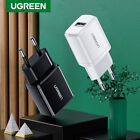 Ugreen 10.5W Universal USB Charger Phone Travel Wall Charger Adapter for iPhone $6.29 USD on eBay