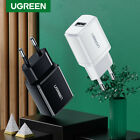Ugreen 10.5W Universal USB Charger Phone Travel Wall Charger Adapter for iPhone $11.39 USD on eBay