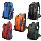 50L Outdoor Tactical Molle Military Rucksacks Backpack Travel Camping Bags Large