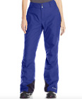 Columbia Womens XS-S-L Bugaboo Omni Heat Snow Pant Insulated