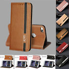 PU Leather Magnetic Flip Stand Cover Case for Huawei P9 P10 2016 P8 Lite 2017