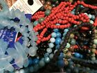 Bead Strands, Jewelry Supplies (Blue Moon/Bliss/Darice) - Choose or Buy the Lot!