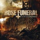Rose Funeral - Gates Of Punishment (CD Used Like New)