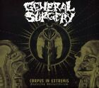 General Surgery - Corpus In Extremis : Analysing Necricritici (CD Used Like New)