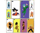 Coque Dragon Ball Z Manga Son Goku Hard Case All Huawei P10 P9 P8 Honor Mate 10