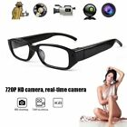 1080P HD Brille Spion Versteckte kamera Eyewear Hidden DVR Videorecorder Camera