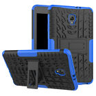 For Samsung Galaxy Tab S2 9.7 8.0 Rugged Armor Defender Protective Tablet Case
