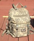 3 Day Bug Out Bag US ARMY ACU ASSAULT PACK MOLLE Backpack