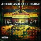 American Head Charge - War Of Art (CD Used Like New) Explicit Version