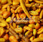 SPICY FIESTA NUT / BLAZING TRAIL / SZECHUAN MIX Trail Spicy Snack Bulk Foods