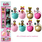 LOL Surprise Doll Ball Lets Be Friends Series 1 - 7 Layers of Fun1 Best GIFT Toy