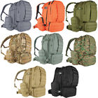 Heavy-Duty Advanced 3-Day Combat Pack - Fully adjustable shoulder straps