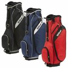 2018 WILSON PROFILE CART BAG - New golf trolley bag in 3 colours
