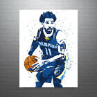 Mike Conley Memphis Grizzlies Poster FREE US SHIPPING on eBay