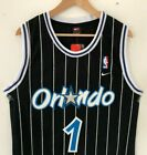 Penny Hardaway Orlando Magic Replica Throwback Stitched Jersey Mens Sizes S-XL on eBay
