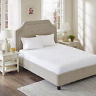 Sleep Philosophy All Natural Cotton Filled Mattress Pad image