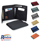 Made in USA Rainbow of California Bifold Mens Unisex Wallet Water Resistant image