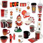 MANCHESTER UNITED FOOTBALL CLUB NO: 1 FAN CHRISTMAS / BIRTHDAY GIFT SELECTION
