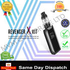 Vaporesso Revenger X 220W NRG TC Kit 2ML TPD || 18650 Batteries || GT Coils UK