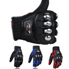Motorcycle Motorbike Tactical Military Outdoor Bike Sports Full Finger Gloves US
