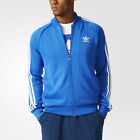adidas Superstar Track Jacket Men&#039;s  <br/> Official adidas eBay Store - Free Returns