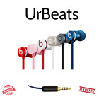 UrBeats Beats by Dr. Dre In-Ear Wired Headphones Earbuds White Gold Black Gray