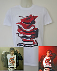 T-shirt worn by Michael Jackson - all sizes - worn on victory tour 1984