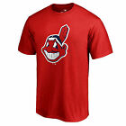 CLEVELAND INDIANS CHIEF WAHOO PERFORMANCE T-SHIRT