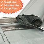 GREY PVC PLASTIC ,POLY MAILING  POSTAGE BAGS MANY SIZES  & RECYCLABLE (GHR)